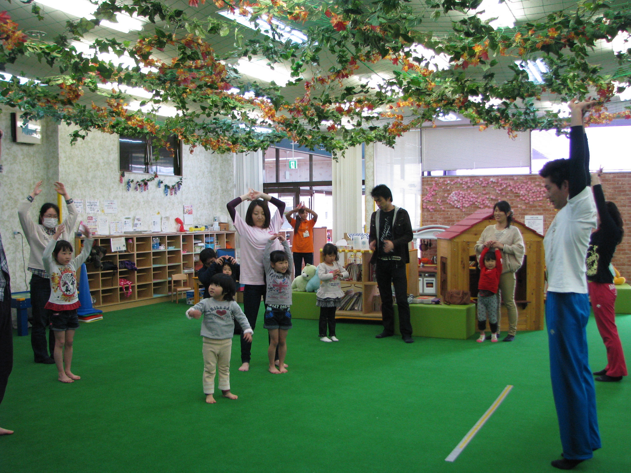 教室 体操 池谷 直樹